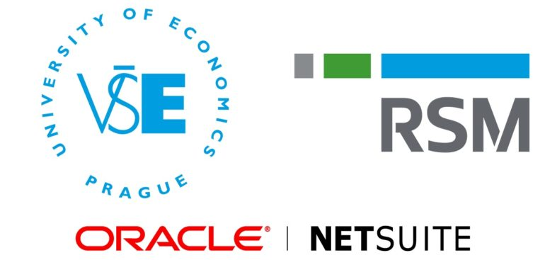 Prague's University of Economics students learn ERP on NetSuite