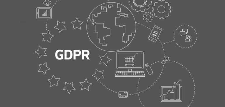 30% of European businesses are still not compliant with GDPR