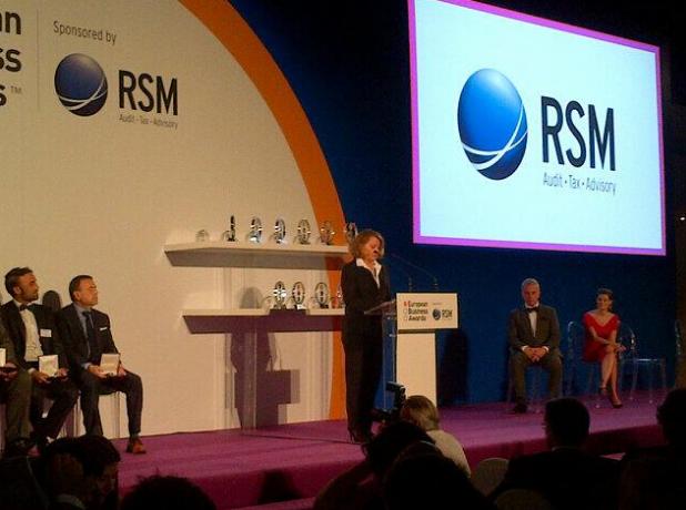 RSM World