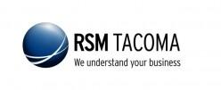 Logo RSM CZ
