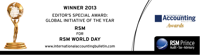 RSM World Day