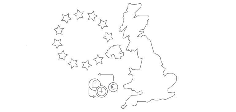 Podnikání v EU po brexitu