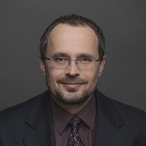 Petr Odvárka