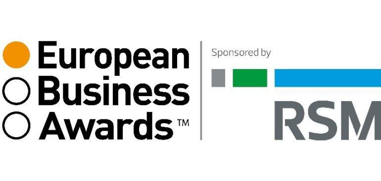 Ročník 2017-18 soutěže European Business Awards zahájen