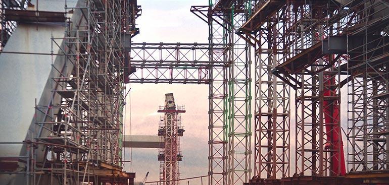 Daňová rizika při transakcích s nemovitostmi aneb kdy je stroj součástí stavby