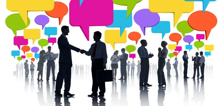 Komunikuji, komunikuješ, jak komunikujeme?