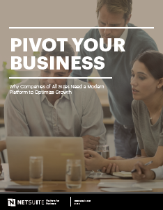 ebook Pivot your Business