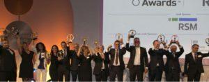 EBA winners