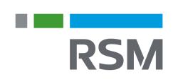 Spojujeme se v RSM CZ a RSM Consulting SK